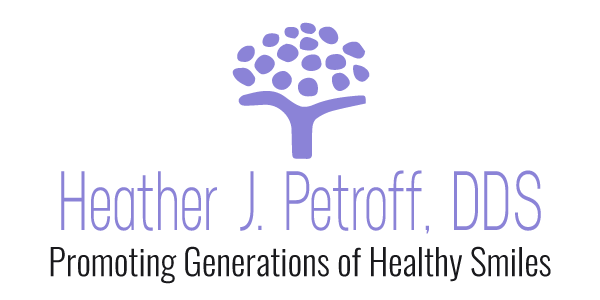 Heather J. Petroff, DDS