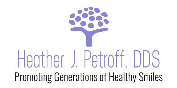 Heather J. Petroff, DDS